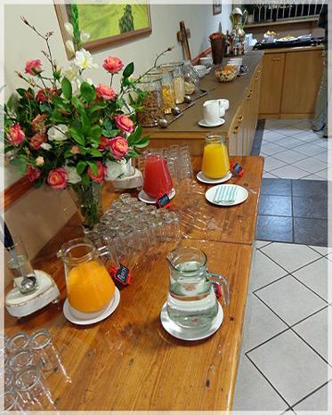 Restaurant Oudtshoorn