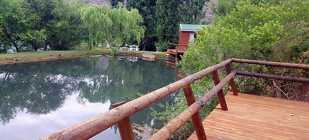 De Oude Meul Restaurant and Country Lodge